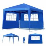 Carpa playa plegable