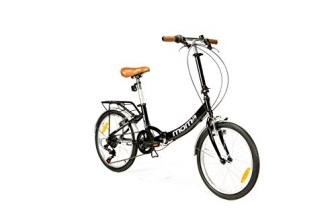 Bicicleta plegable folding 20