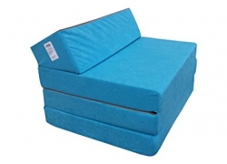 Puff cama plegable 135